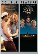 The Legend of Bagger Vance / Tin Cup 2-disc DVD set (golf movie double feature)