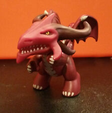 Flemeth Red Dragon Age Titans Heroes Of Thedas Collection Vinyl Mini Figure