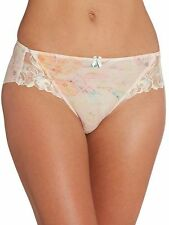 WOMENS FANTASIE ELOISE BRIEFS SORBET  F19125 SZ M UK 10-12 BNWT RRP £18