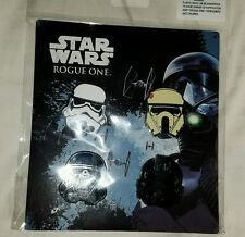 Disney Trading Pins Star Wars: Rogue One Helmets Booster Pack 118495 FREE SHIP
