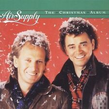 AIR SUPPLY - THE CHRISTMAS ALBUM - NEW SEALED CD
