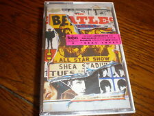 Beatles CASSETTE NEW Anthology