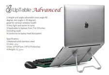 Multi-functional Adjustable Foldable Laptop&pad Desk Table Stand Tray Portable