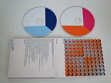 VARIOUS/10.100(PEACEFROG RECORDS PF100CD) 2XCD ALBUM
