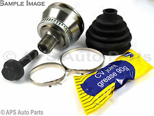 Seat Ford VW VAG CV Joint NEW Wheel Side Drive Shaft Boot Kit Hub
