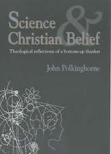 Science & Christian Belief-ExLibrary