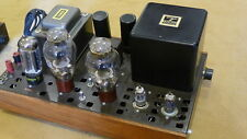 300B PP One Pair Valve amplifier&Best Tango Transformer Output Transformer Japan