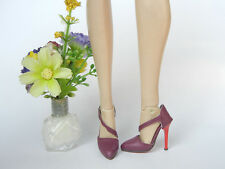 """Zhang_young shoes for Tonner/16""""Tyler Wentworth/16""""Sybarite Doll(21-SS-15)"""