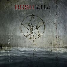 RUSH - 2112 (40TH ANNIVERSARY LIMITED DELUXE/2CD+DVD)  2 CD+DVD NEU