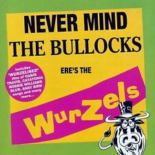 Never Mind The Bullocks - The Wurzels