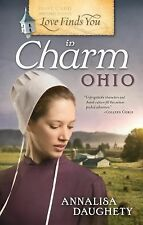 Annalisa Daughety - Love Finds You In Charm Ohio (2009) - Used - Trade Pape