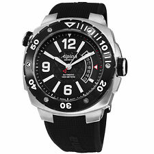 Alpina Extreme Diver AL-525LBB5AEV6 men's watch - brand-new, box & papers