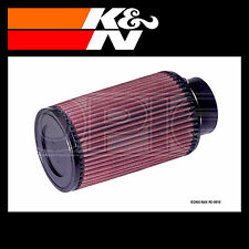 K&N RE-0910 Air Filter - Universal Rubber Filter - K and N Part