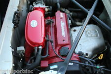 JDM TOYOTA 98 SPEC MR2 KOUKI 3SGE BEAMS 5 SPEED REAR CLIP CHANGEOVER SW20 RARE