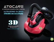 ATOCARE Ultrasonic UV Vacumn Cleaner DR 9000 UV Sterilize HEPA & 3D Ultrasonic