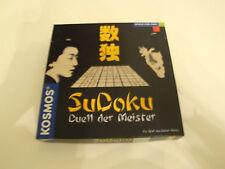Sudoku - Duell der Meister