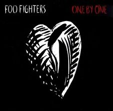 FOO FIGHTERS-ONE BY ONE  CD NEW