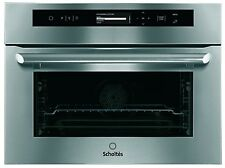 Scholtes 60x45cm Built In Steam Oven (SST2) in Stainless Steel Finish