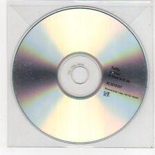 (FE745) Taffy, Train / Tune In A Jar - DJ CD