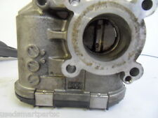 THROTTLE BODY from smart car city coupe cabriolet  fortwo petrol models 99-07
