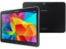 Samsung Galaxy Tab 4 10.1in SM-T530 16GB Wi-Fi Only Black Android Tablet