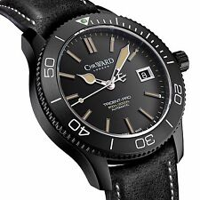 NIB Christopher Ward C60 Trident Pro 600 Automatic Vintage, Swiss Made (10+ Pic)