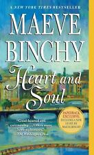 Heart and Soul, Maeve Binchy, 0307278425, Book, Acceptable