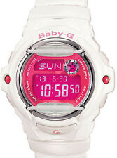 G-Shock Baby-G Watch -BG 169R-7D White / Pink [Watch] Casio