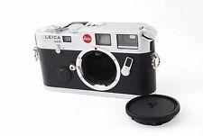 """Leica M6 0.72 Leitz 35mm Rangefinder Camera  """"Very Good"""" #0783"""