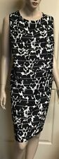 Basque Woman Shift Dress In A Size 20 Not Lined Cool And Breezy