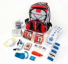 SKGK Emergency Food Storage Supply & Survival Kit In Bug Out Bag Food & Water