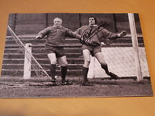 Ray Clemence Signed 12x8 Liverpool FC Photo - Private Signing - Proof