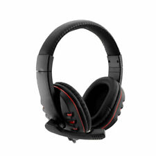 PRO Gaming Headset Headphone With Mic For Xbox 360 Wireless Game Controller AP