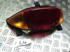 2002 HONDA NTV 650 DEAUVILLE REAR BRAKE TAIL STOP LIGHT LAMP *FREE UK POST*L4