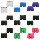 2 Pack of Lonsdale Mens Boxer Shorts Trunks Underwear S M L XL XXL XXXL XXXXL