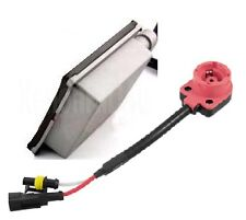 D2 35w Hid Xenon Canbus Ballast Replacement Kit with bulb adaptor - D2S D2R