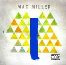 MAC MILLER BLUE SLIDE PARK CD NEW