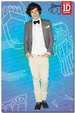 POP MUSIC POSTER 1D One Direction Harry Pop