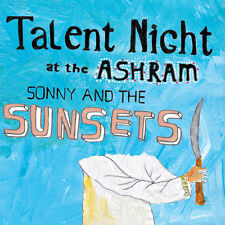 Talent Night At The Ashram - Sonny & Sunsets (2015, CD NIEUW)