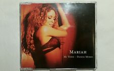 MARIAH CAREY MI TODO  5 Track Maxi CD Dance Remixes  MEXICO PROMO CD MEGA RAR