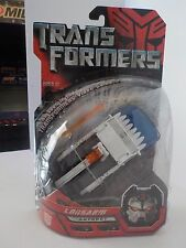 Hasbro Transformers Movie 2007 LONGARM Deluxe Class MOC MOSC New