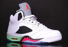 Nike Air Jordan 5 V Retro Pro Stars Size 12.5. 136027-115 1 2 3 4 5 6 12 13