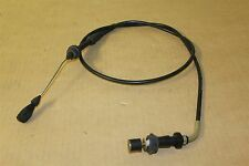 VW Polo 1.9D AEF 6N 1995-98 clutch cable RHD 6N2721555B New genuine VW part