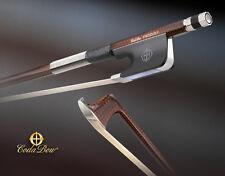 NEW CodaBow Prodigy Carbon Fiber 4/4 Cello Bow, 5-Year Warranty