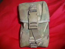 British Army Osprey MK4 /A LMG (100 ROUND) Pouch - MTP - GRADE 2 - Genuine Issue
