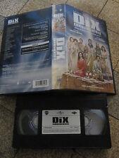 Les dix commandements le spectacle musical(Elie Chouraki), VHS, Comédie Musicale