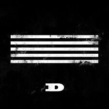 K-pop BIGBANG - BIGBANG MADE SERIES [D] (BIGB04SD)
