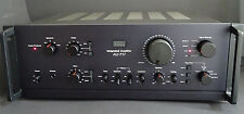Sansui AU-717 Amplifier High Fidelity vintage Legende