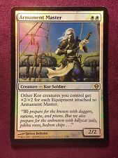 Armament Master  FOIL   VO  -  MTG Magic (Mint/NM)