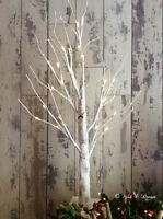 LED Light Up Twig Tree Battery Operated Easter Christmas Wedding Decoration